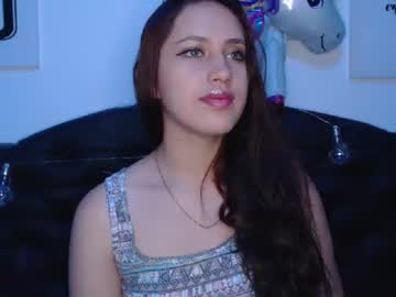 [20-10-20] asshly_18 record premium show from Chaturbate