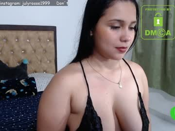 [04-01-20] julyrosse record public show video from Chaturbate.com