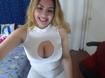 [16-09-20] nicky_777 show with cum from Chaturbate