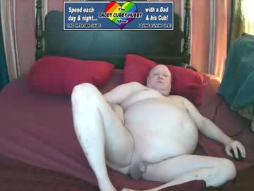 [21-04-21] daddycubbyhubby record private show