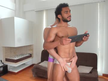 [07-08-20] hot_guys_have_fun record private show video from Chaturbate