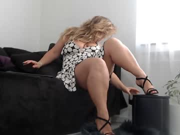 [18-07-20] xamelie35x public webcam video from Chaturbate