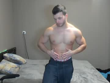 [01-02-20] muscle955 record private show from Chaturbate