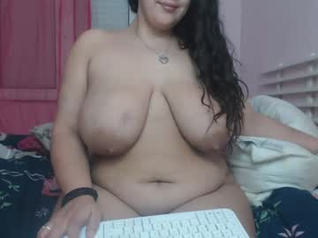 [08-02-21] staceyyfox private from Chaturbate.com