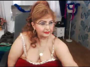 [22-01-20] marthabrownn record private show video