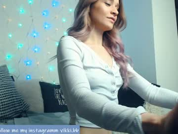 [26-01-20] vikki_spanks record blowjob show from Chaturbate.com
