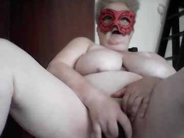 [19-07-20] marilu64 private XXX video from Chaturbate