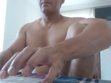 [18-07-20] alphandre record private show from Chaturbate