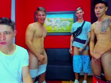 [08-12-20] handsomes_boys record public show from Chaturbate.com