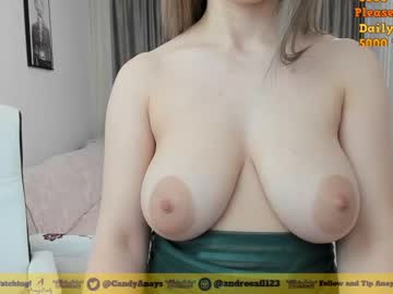 [22-04-20] anayscaandy record public show from Chaturbate