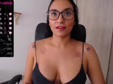 [08-03-21] abby_stonne chaturbate private sex show