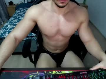[19-03-21] masterkingmuscle show with cum from Chaturbate.com