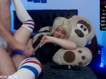 [27-01-21] jeremy_y_zoe record public show video from Chaturbate.com