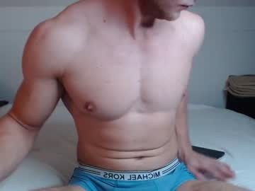 [03-01-21] muscledblonde chaturbate toying record