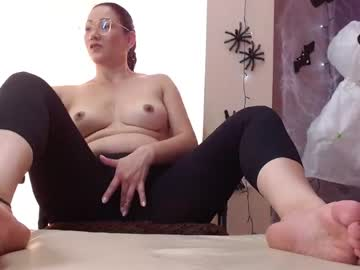 [18-10-21] tifanyquee premium show from Chaturbate