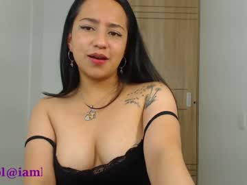[04-06-21] sweet1sin video from Chaturbate.com