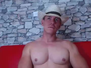 [06-01-20] 007blondguyxx private show from Chaturbate