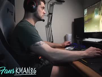 [09-04-21] kaneman86 private from Chaturbate