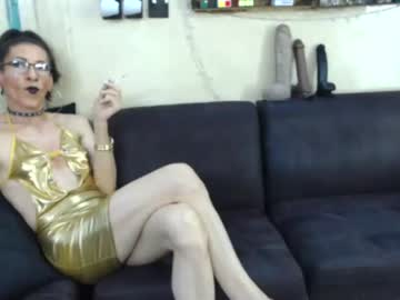 [02-01-21] gianina_cd record video with dildo
