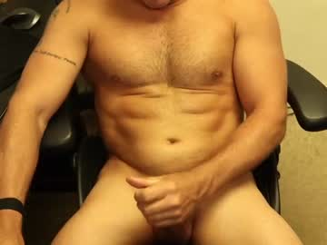 [09-04-21] fitdad125130 private sex video from Chaturbate