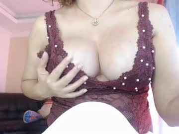 [04-09-20] _melisaa_ private sex video from Chaturbate