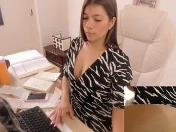 [22-01-20] priscilla_brack record private show from Chaturbate.com
