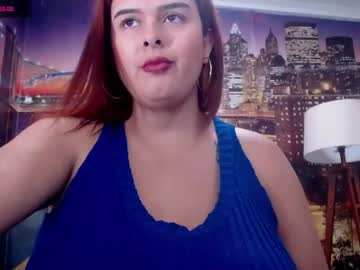 [14-10-21] candy_rivers chaturbate blowjob show