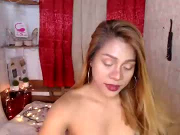 [10-11-20] princessyanzy record private show video from Chaturbate.com