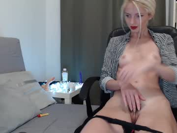 [26-08-20] yournaughtymiss record private show video from Chaturbate.com