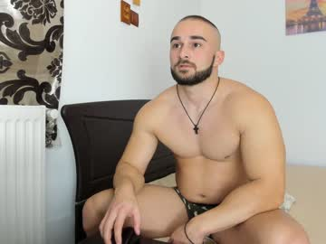 [02-12-20] tony_storm record video with dildo from Chaturbate.com