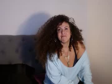 [26-10-20] theonewiththebighair private show