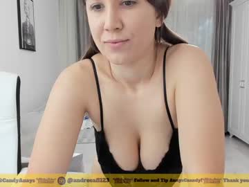 [25-09-20] anayscaandy chaturbate cam video