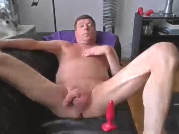 [04-07-21] hornyandcum4u record show with toys