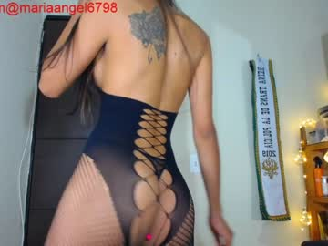 [08-01-20] mariaangel_99 record private XXX show