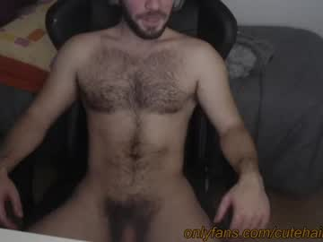 [19-02-21] cutehairymacho record blowjob video from Chaturbate