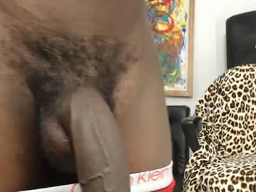 [01-07-20] sexy_blackman private sex video