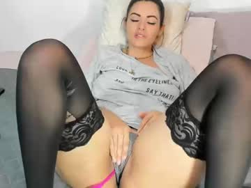 [04-05-20] yessicahot1 record private show video from Chaturbate