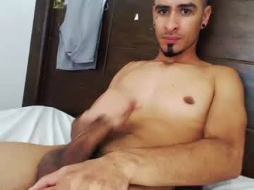 [19-01-21] ffredhihardd record blowjob video from Chaturbate.com