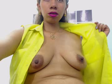 [18-01-20] gomezdani chaturbate private webcam