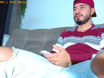 [18-07-20] jhonny_bolt record private show from Chaturbate