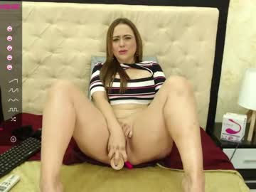 [31-03-21] angie_evans1 chaturbate private webcam