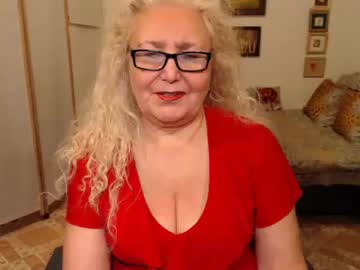 [25-01-20] grannywithhairypussy chaturbate public show