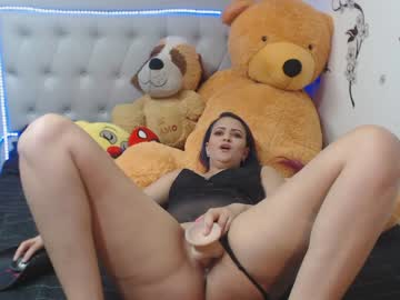 [13-10-20] angel_andrea1 video with dildo from Chaturbate