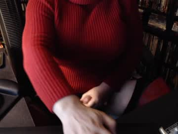 [18-06-21] sassy_turtleneck record cam show from Chaturbate.com