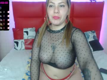[15-10-20] melissawish cam video from Chaturbate