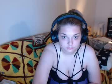 [13-06-20] brookethewhore96 private from Chaturbate.com