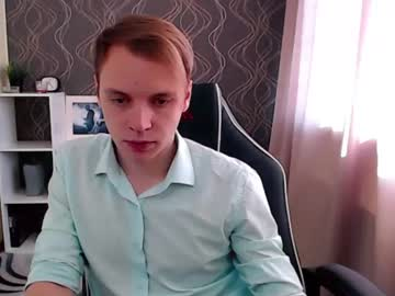 [19-08-21] christian_walters chaturbate show with cum