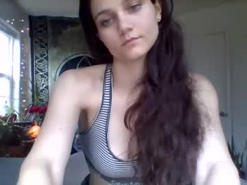 [14-11-20] clementinewillow video with dildo