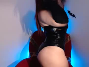[06-10-20] evee_moonz private webcam from Chaturbate.com