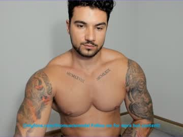 [16-08-20] rocco_sifreddi record show with toys from Chaturbate